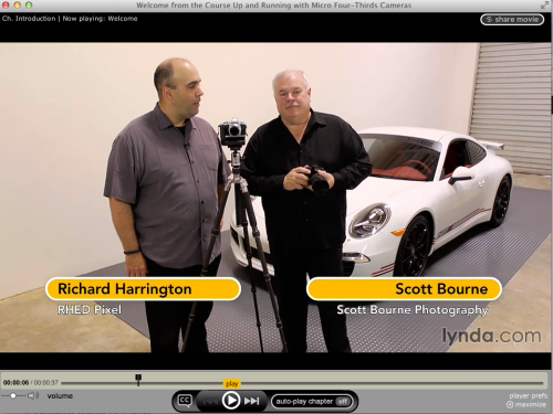 http://www.lynda.com/Photography-Cameras-Gear-tutorials/Up-Running-Micro-Four-Thirds-Cameras/141498-2.html