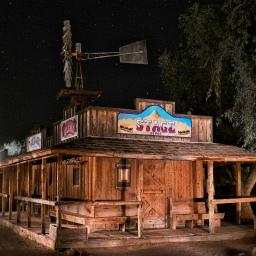 Dude Ranch Photos